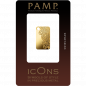Mobile Preview: PAMP Gold Calais 5 Gramm
